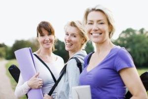 Midlife & Menopause
