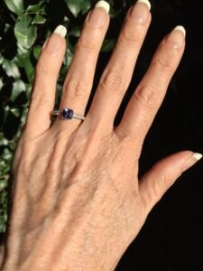 The Engagement Ring